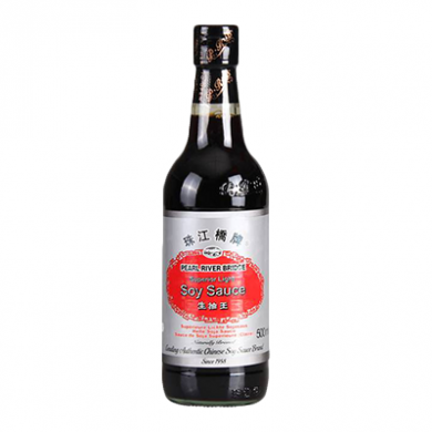 Pearl River Bridge - Superior Light Soy Sauce (500ml)