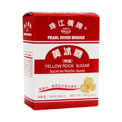 Pearl River Bridge - Yellow Rock Sugar (454g)