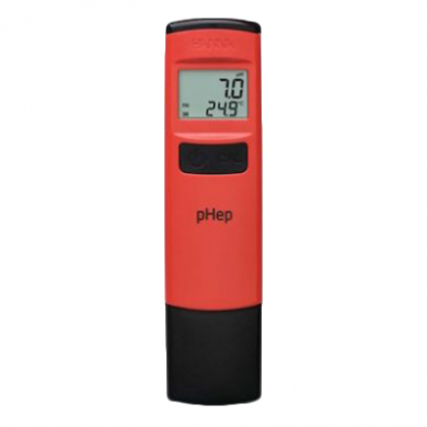 Hanna Instruments - Phep Pocket PH Tester (HI-98107)