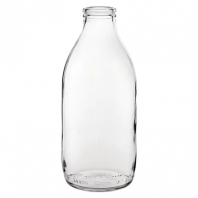 Pint Milk Bottle (568ml)