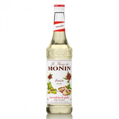 Monin Syrup - Pistachio (70cl)
