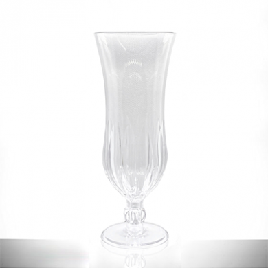 Polycarbonate - Elite Premium Crystal Hurricane (370ml)