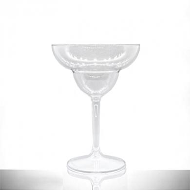 Polycarbonate - Elite Premium Margarita Clear (340ml)