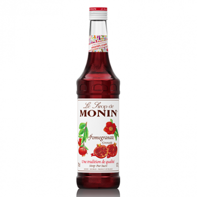 Monin Syrup - Pomegranate (70cl)