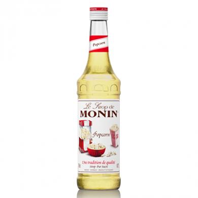 Monin Syrup - Popcorn (70cl)