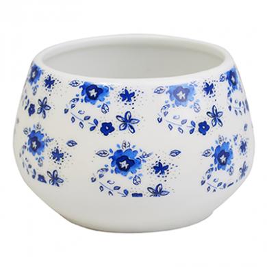 Afternoon Tea Forget-me-not Sugar Bowl - Porcelain (200ml)