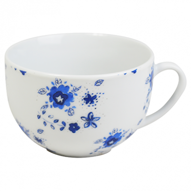 Afternoon Tea Forget-me-not Tea Cup - Porcelain (200ml)