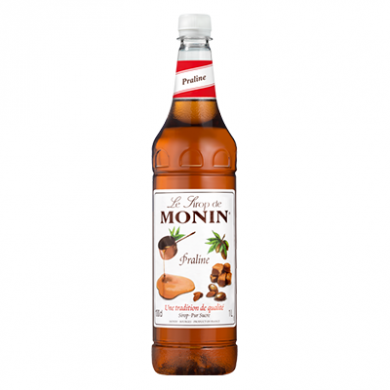 Monin Syrup - Praline (1 Litre)