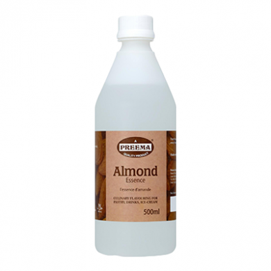 Preema - Almond Essence (500ml)