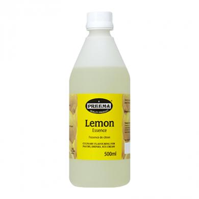 Preema - Lemon Essence (500ml)