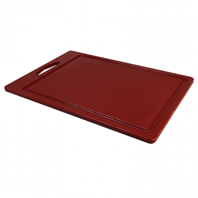 Food Prep Chopping Board - Brown (35cm x 25cm)
