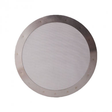 Pro Filter - Stainless Steel Mesh Filter