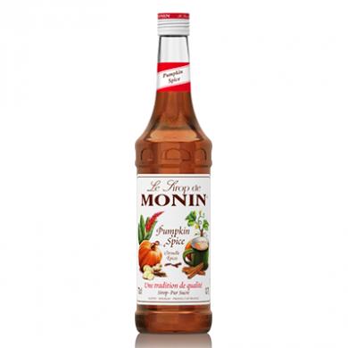 Monin Syrup - Pumpkin Spice (70cl)