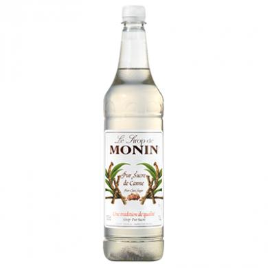 Monin Syrup - Pure Cane Sugar (1 Litre)