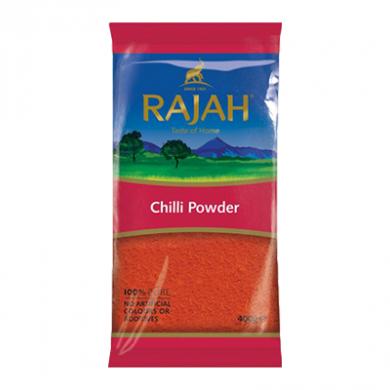 Rajah Chilli Powder (400g)