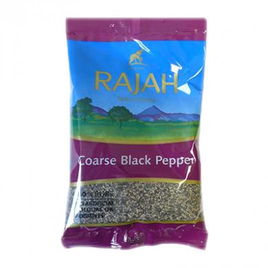 Rajah Coarse Black Pepper (400g)