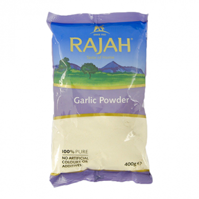 Rajah Garlic Powder (400g)