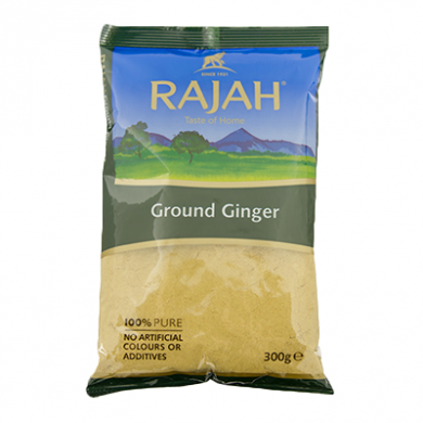 Rajah Ground Ginger (300g)