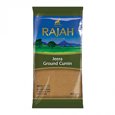 Rajah Jeera Ground Cumin (400g)