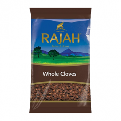 Rajah Whole Cloves (50g)