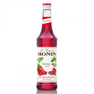 Monin Syrup - Raspberry (70cl)