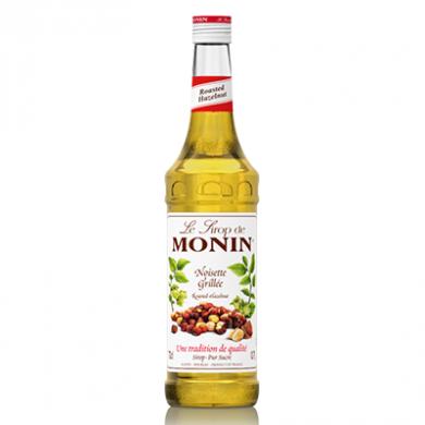 Monin Syrup - Roasted Hazelnut (70cl)