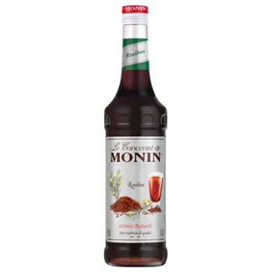 Monin - Rooibos Concentrate (70cl)