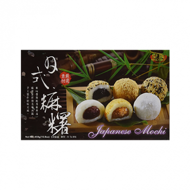Royal Family - Japanese Mochi Selection (450g)