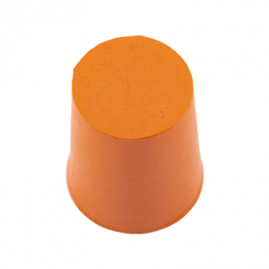 Rubber Bung (Base Dia 19mm)