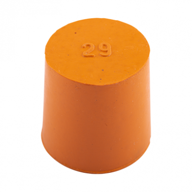 Rubber Bung (Base Dia 29mm)