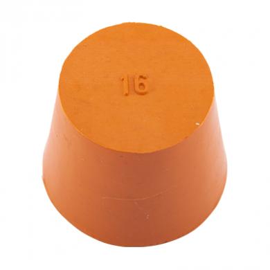 Rubber Bung (Base Dia 35mm)