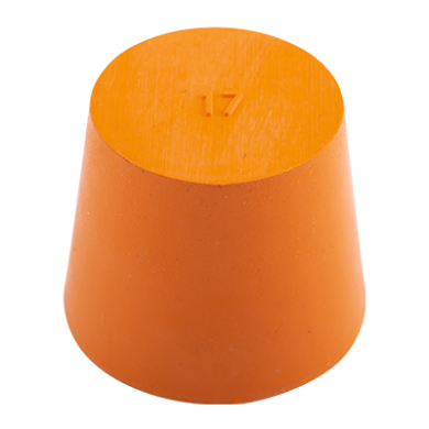Rubber Bung (Base Dia 40mm)