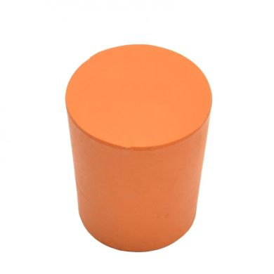 Rubber Bung (Base Dia 17mm)