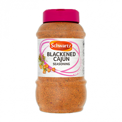 Schwartz - Blackened Cajun Seasoning (550g)