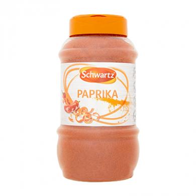 Schwartz - Paprika (425g)