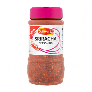 Schwartz - Sriracha Seasoning (320g)