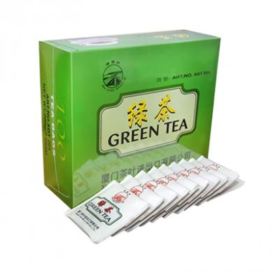 Sea Dyke - Green Tea - 100 Bags (200g)