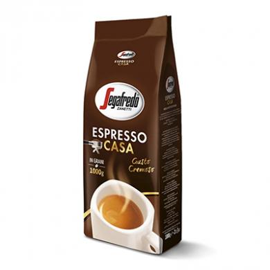 Segafredo - Espresso Casa Coffee Beans (1kg)