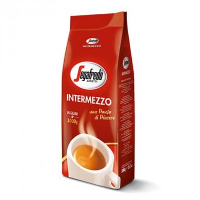 Segafredo - Intermezzo Coffee Beans (1kg)