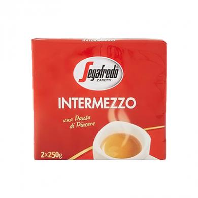 Segafredo - Intermezzo Ground Coffee (2 x 250g)