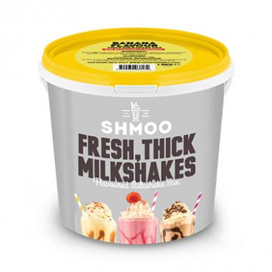 Shmoo Banana Milkshake Mix (1.8kg)