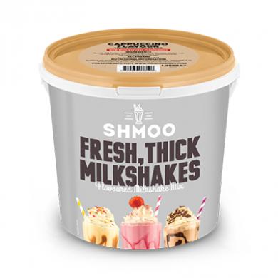 Shmoo Cappuccino Milkshake Mix (1.25kg)