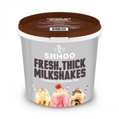 Shmoo Chocolate Milkshake Mix (1.8kg)