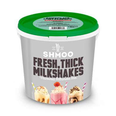 Shmoo Chocolate Mint Milkshake Mix (1.8kg)