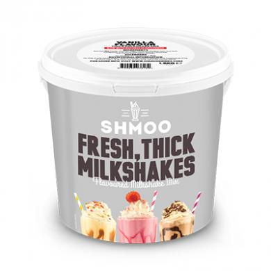 Shmoo Vanilla Milkshake Mix (1.8kg)