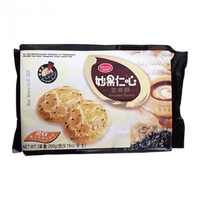 Silang Sesame Pastry (260g)