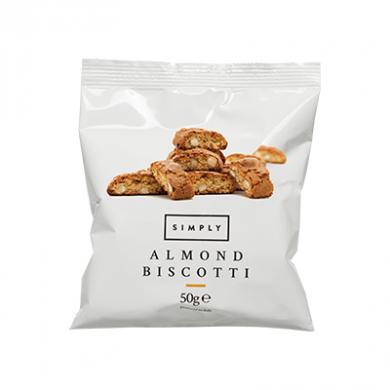 Simply - Almond Biscotti (50g)