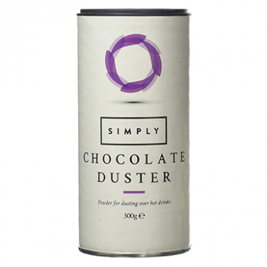 Simply Chocolate Duster (300g)