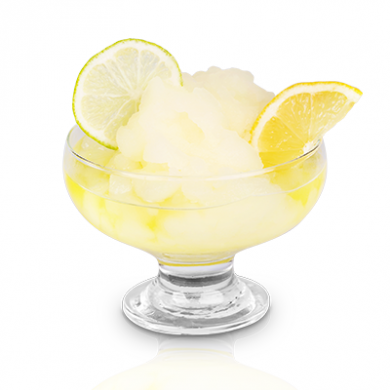 Granita Powder - Lemon (600g) OFFER BBD 6/21