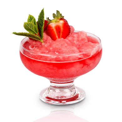 Granita Powder - Strawberry (600g)